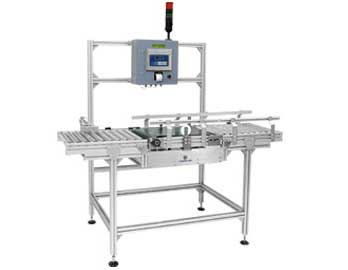 Check Weigher Product Image